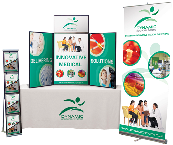 Trade Show Display Packages